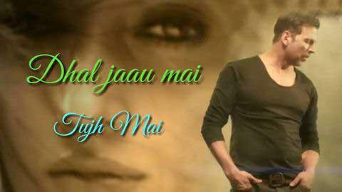 Dhal Jaun Main Jubin Nautiyal Whatsapp Sad Status Video