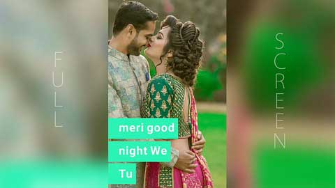 Mein Dekha Teri Photo Love Status Video Whatsapp
