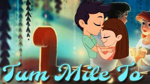 Tum Mile Hindi Whatsapp Video Status