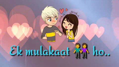 Ek Mulakat Ho Hindi Status For Whatsapp
