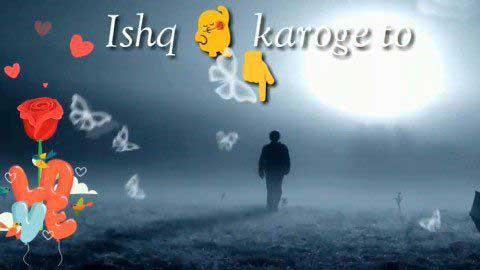 Ishq Karoge To Dard Milega Sad Status Video Download 2019