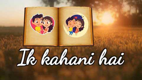 Ik Kahani - Gajendra Verma