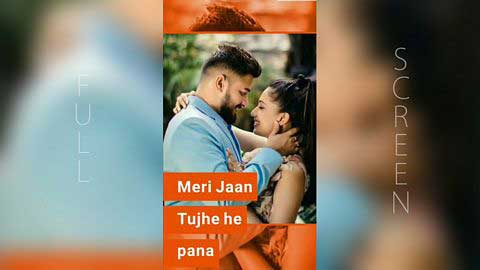 O Oh Jane Jana Hindi Status Video 2019