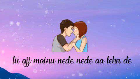 Nede Nede Punjabi Status Download