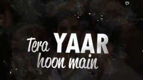 Tera Yaar Hoon Main - Friendship Status