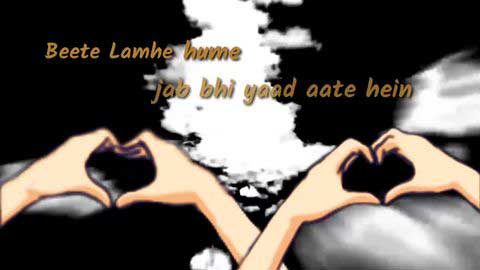 Beete Lamhe Whatsapp Status In Hindi Video Download