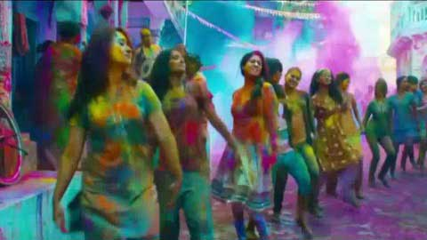 Happy Holi Special Wishes Status Video Mp4