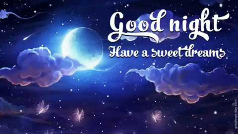 Good Night Whatsapp Status Video Song Sweet Dream Status Download
