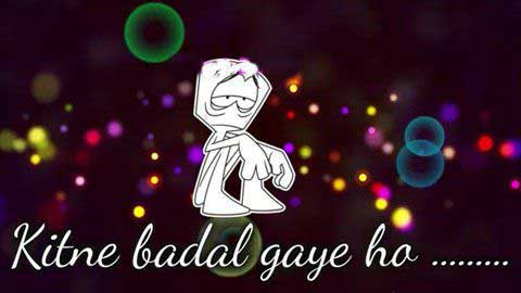 Kitne Badal Gaye Ho Sad Whatsapp Video Status Hd
