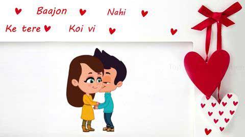 Koi Vi Nahi Sad Love Status In Punjabi
