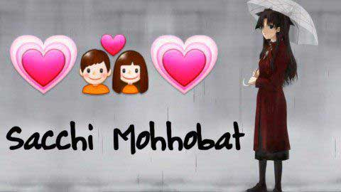 Sachi Mohabbat Sad Status Video Song