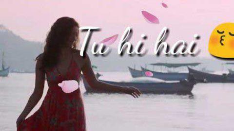 Tu Hi Hai - Dear Zindagi Whatsapp Status Video In Hindi Songs