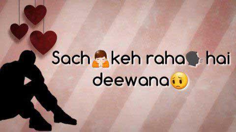 Sach Keh Raha Hai Deewana