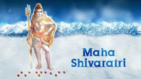 Om Namah Shivay Mahadev Bholenath