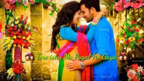 Tere Ishq Mein Pagal Ho Gaya Best Love Status