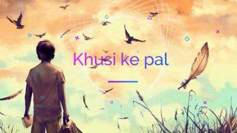 Khushi Ke Pall Kaha Dhoondo Sad Status Video