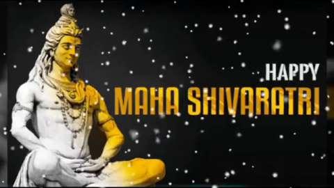 Mera Bhola He Bhandari Kare Nandi Ki Sawari Song Status Video Download
