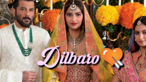 Dilbaro Fathers Day Status Video Download