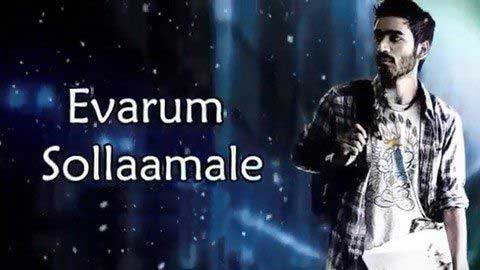 Evarum Sollamale Whatsapp Status Video Song