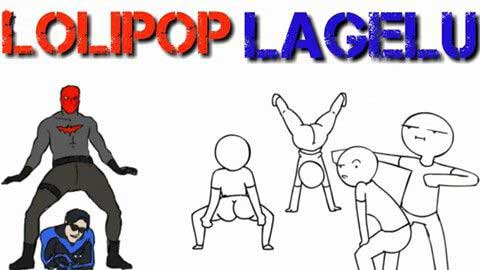 Lolipop Lagelu funny dance status video song