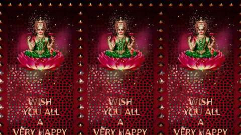 Wish You All A Very Happy Dipavali Status Download 2019