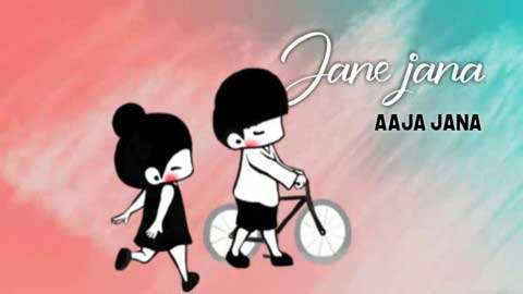 Jane Jana Sad Status Video