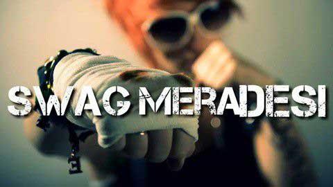 Swag Mera Desi Hai Party Status Video Song