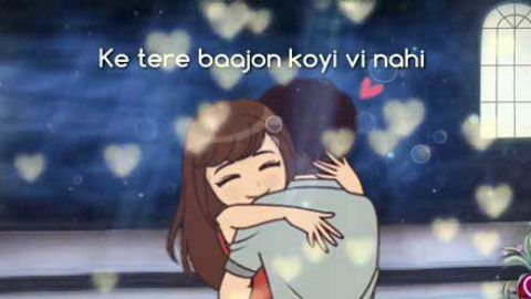 Koi Vi Nahi Sad Love Status In Punjabi