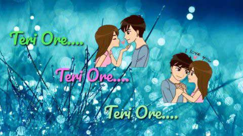 Teri Ore Video Status Download 2019