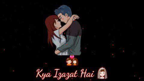 Ek Baat Kahoon Kya Ijazat Hai Sad Status