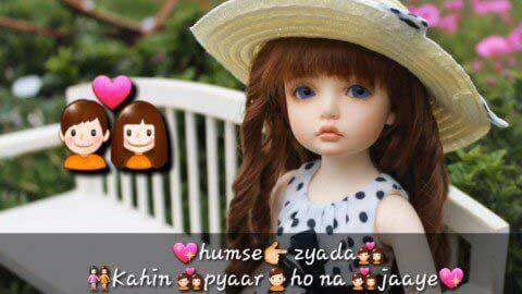 Na Milo Humse Zyada - Whatsapp status hindi love