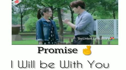 True Love Promise Status In English
