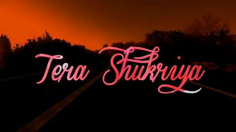 Shukriya Sad Song Status Video Download