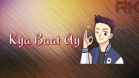 Kya Baat Ay - Harrdy Sandhu 30 Seconds Whatsapp Status Video