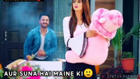 Best Teddy Day Shayari Status For 10th February Special Whatsapp Video Download