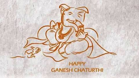 Most Lovely Ganesha Status Video Wishes