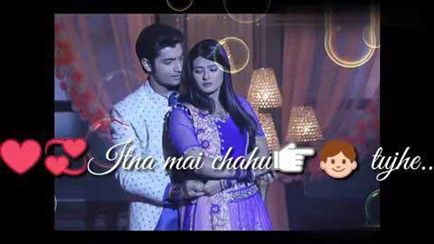 Itna Mai Chahu Tujhe - Video status in whatsapp