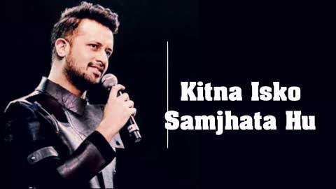 Mera Dil Bhi Kitna Pagal Hai Atif Aslam Whatsapp Status Video