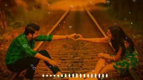 Nazm Nazm Cool Romantic Status   Video Song Status