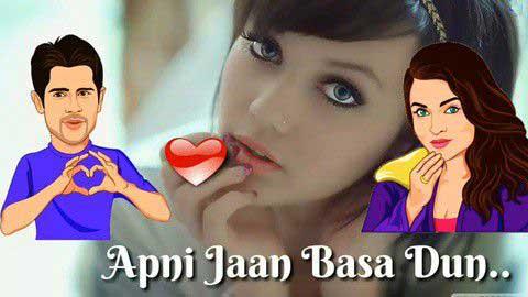 Aaja Tujhme Apni Jaan Basa